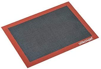 Image of Air Mat – Tapete microperforado de Silicona, Color Negro 6 x 7,3 x 42,5 cm