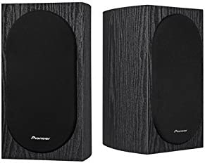 Pioneer SP-BS22-LR Andrew Jones Home Audio Bookshelf Loudspeakers