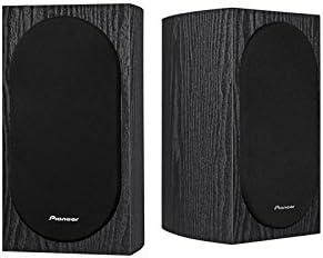 Pioneer SP-BS22-LR Andrew Jones Home Audio Bookshelf Loudspeakers Set of 2