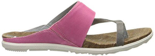 Femme Derby Around Merrell Town Rose qCn6xSxtE