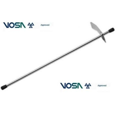 Brake Pedal Depressor *VOSA APPROVED*required for A.T.L.s One man testing