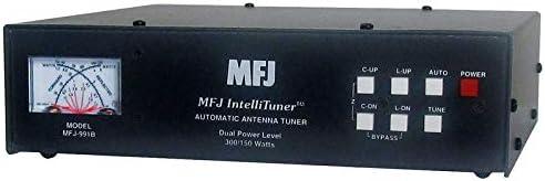 MFJ-991B Intellituner - Sintonizador automático (1,8 a 30 MHz ...