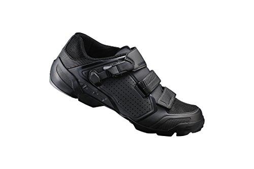 ビスケットずらすキルトShimano shme5 Trail Enduro Shoe Men 's Mountain Bike