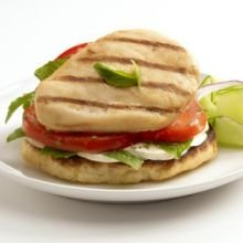 Tyson Red Label Select Cut Unbreaded Grilled Chicken Breast Filet, 4 Ounce -- 2 per (Tyson Grilled Chicken)