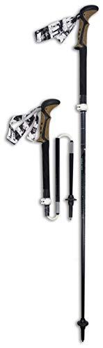 LEKI Micro Vario TI Cor-Tec Lady Trekking Poles - Women's