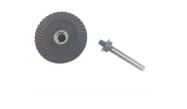Sungold Abrasives 99072 Quick Change Disc Holder 2 2