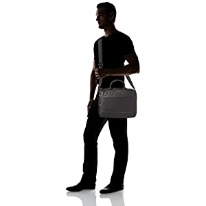Calvin Klein Jeans LOGAN 2.0 LAPTOP, Men's Cross-body Bag