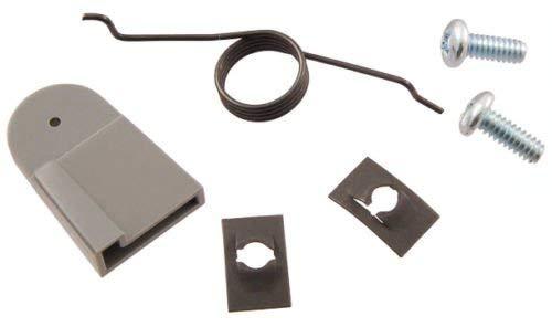 Yates Performance 1987-1993 Mustang Ash Tray Door Repair Hardware Kit