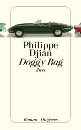 Doggy Bag Philippe Djian - 7