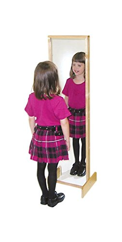 Wood Designs WD22200 Safety Acrylic Tilt Mirror