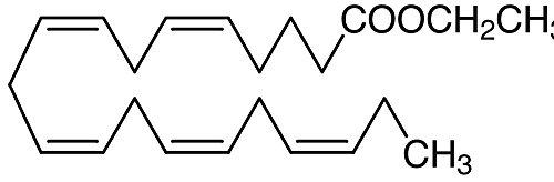 TCI America: Ethyl All cis-5,8,11,14,17-Eicosapentaenoate, E0853-25G, 65.0% (GC) (Cis 5 8 11 14 17 Eicosapentaenoic Acid)