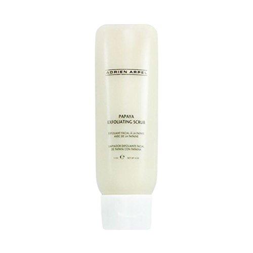Adrien Arpel Skin Care (Skincare-Adrien Arpel - Cleanser-Papaya Exfoliating Facial Scrub-115g/4oz)