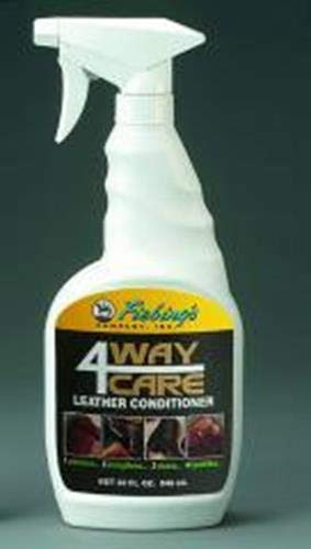 Fiebing's 4 Way Leather Care