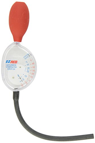 E-Z Red S102 Anti-Freeze Hydrometer by E-Z Red