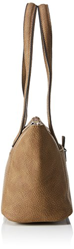 Femme Baguette Cognac WEBER GERRY Marron 703 Sacs Different Talk II fxPwFYq