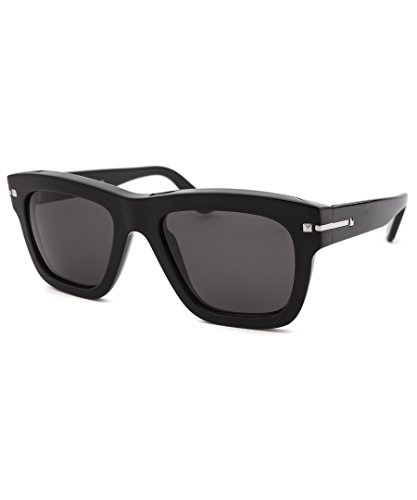 Valentino Valentino Women's Sunglasses V702s, black, - Acetate Valentino Sunglasses