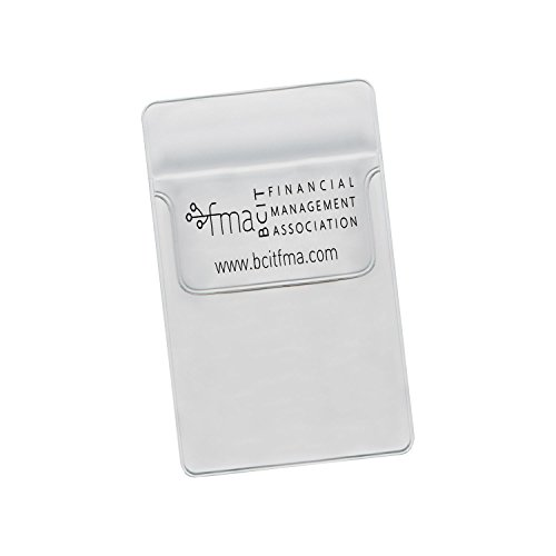 Promos With Imprint Personalized Pocket Protector 1 3/4 Flap -600 per Package- Bulk by Promos With Imprint (Image #1)