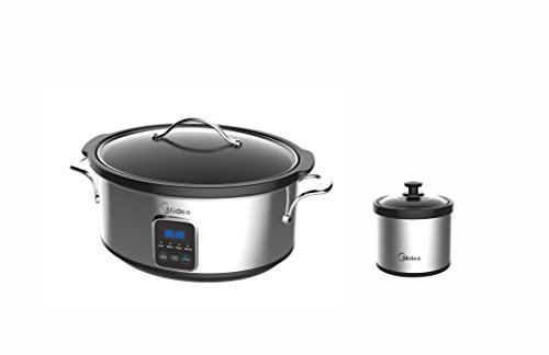 slow cooker 6 5 quart