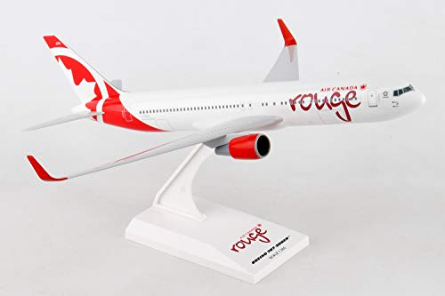 Air Canada Model - Daron SKR898 Skymarks Air Canada Rouge 767-300 1/200