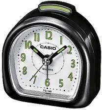 (Casio TQ148-1 Tq148 Travel Alarm Clock With Neo Display)