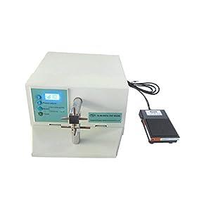 HL-WD1 Spot Welding Machine Orthodontic Heat Treatment Dental Lab Equipment 220V