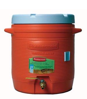 10 Gallon Hot Liquor Tank (Hot Liquor Tank)