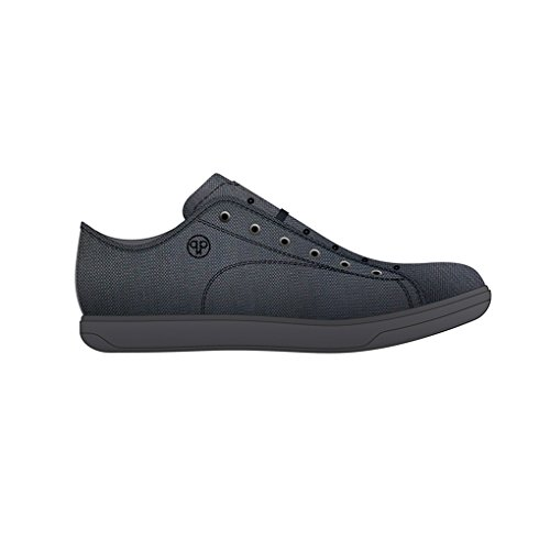 Quoc Pham Urbanite Hard Court Low Nero, 41100061, scarpa taglia 45