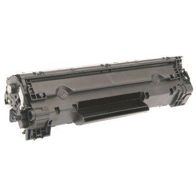 AIM MICR Replacement - HP MICR LaserJet Pro M125 M225 Toner Cartridge (1500 Page Yield) (NO. 83A) (CF283A) - Generic