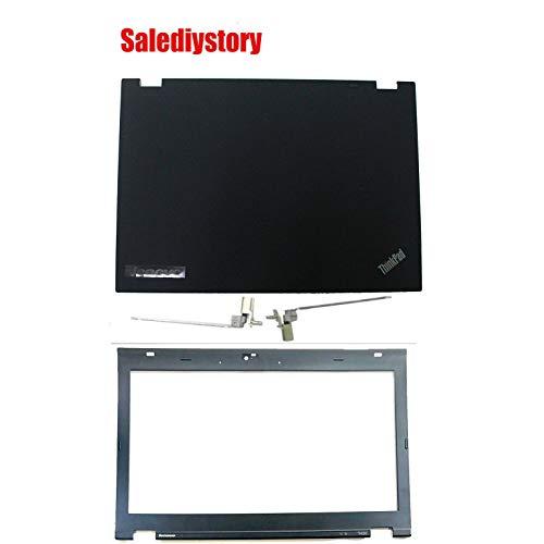 New for LCD Rear Back Cover Bezel Lid Hinges for Lenovo Thinkpad T430 T430i 04W6861