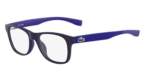 Eyeglasses LACOSTE L 3620 424 Matte Blue