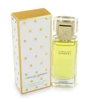 CAROLINA HERRERA by Carolina Herrera Eau De Toilette Spray 3.4 oz