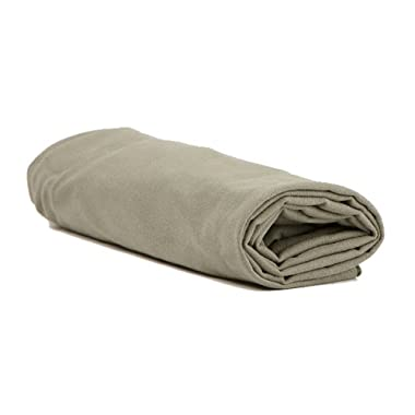 Sea to Summit DryLite towel - XL,Eucalyptus