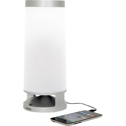 iHome Speaker Dimmable iPhone IHLM111