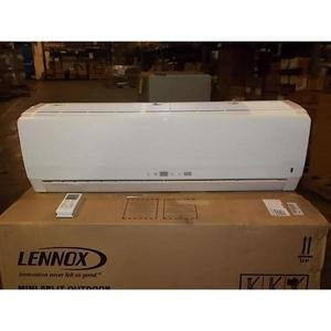 lennox ductless - 2