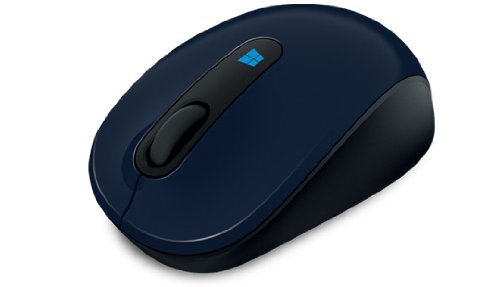 Microsoft Sculpt Mobile Mouse - Wool Blue (43U-00011)