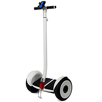 More4Mini Height Adjustable Handlebar for Segway miniLITE and Ninebot S : Sports & Outdoors