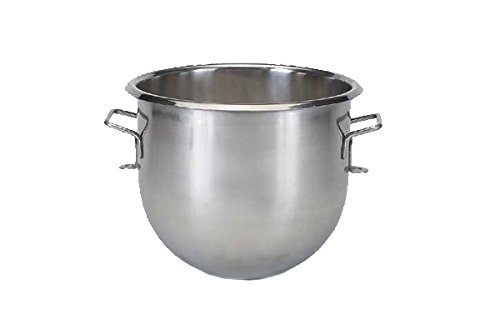 Globe Food Equipment XXBOWL-08 8 Qt S/S Bowl for SP08 Mixer by Globe Food Equipment