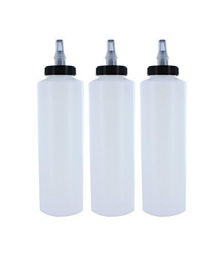 Meguiars  16 Oz. Self Cleaning Dispenser Bottle 3 Pack (3)