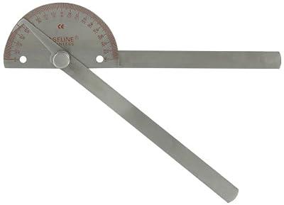 Baseline Stainless Steel Goniometer