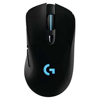 Logitech G403 Wireless Gaming Mouse with High Performance Gaming Sensor