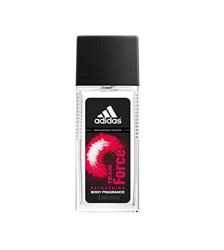 Adidas Team Force Body Fragrance 2.5 Fl. (Adidas Team Force Eau De Toilette)