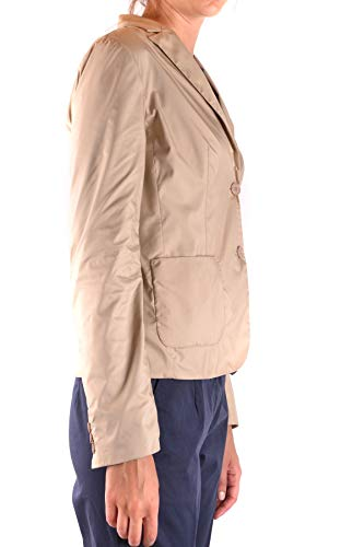 Poliestere Aspesi Beige Mcbi35522 Donna Blazer fUxwtqzx