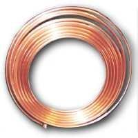 Mueller 1/2 X 60K Type-K Soft Copper Coil Tubing x K x, 1...