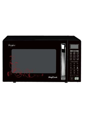 4. Whirlpool Magicook Flora 23-Litre