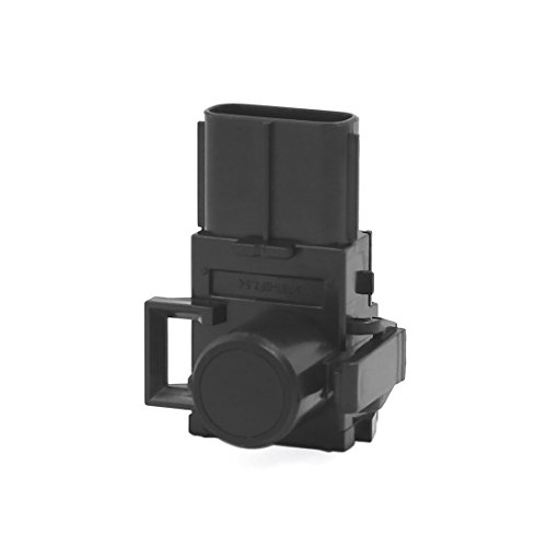 uxcell Black 6 Pins PDC Bumper Ultrasonic Parking Sensor 89341-33180