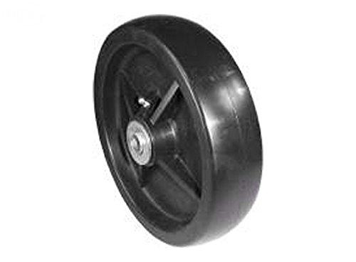 8 X 2 Deck Wheel For J. Deere Repl John