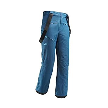 8d15993ead4 MILLET Atna Peak Pant Pantalon de Ski Homme  Amazon.fr  Sports et ...
