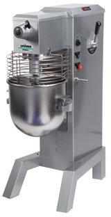 30 Quart Floor Mixer - Univex Mixer floor model - SRM30