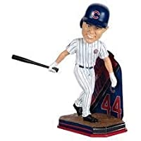$64 » Anthony Rizzo Chicago Cubs Name & Number Bobblehead MLB