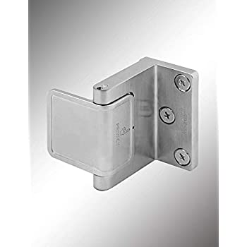 Cal Royal Hotel Privacy Door Latch Us26d Finish